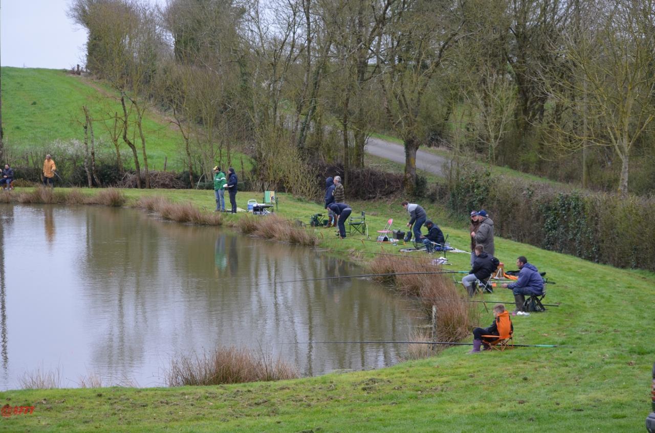 Concours pêche 2017